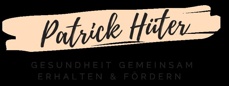 Patrick Hüter
